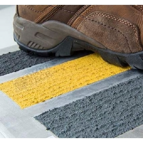 Anti-slip Traction System