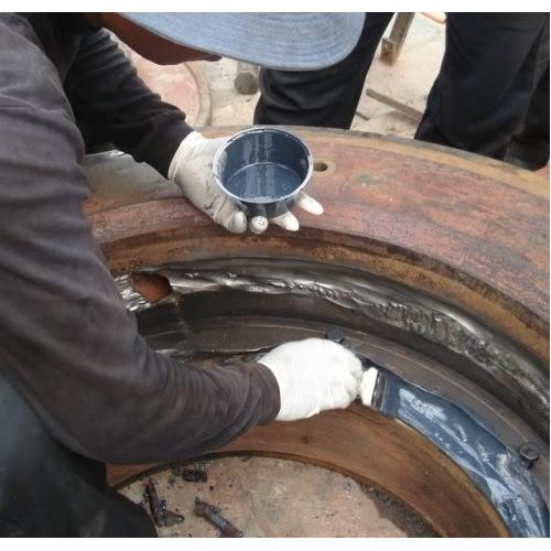 Metal Repair System
