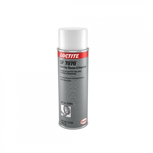 Loctite SF 7070 Cleaner