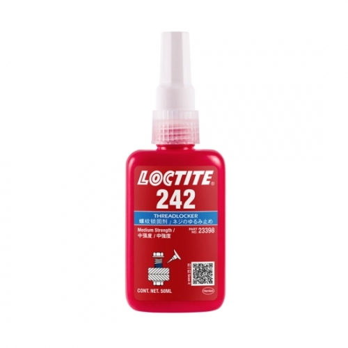 Loctite 242 Threadlocker