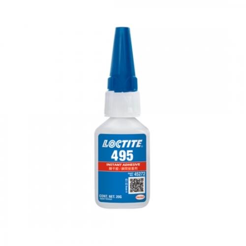 Loctite 495 Instant Adhesive
