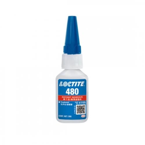 Loctite 480 Instant Adhesive