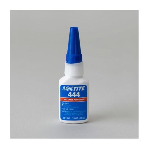 Loctite 444 Instant Adhesive