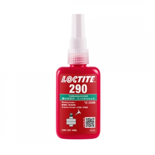 Loctite 290 Threadlocker