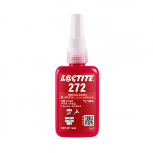 Loctite 272 Threadlocker