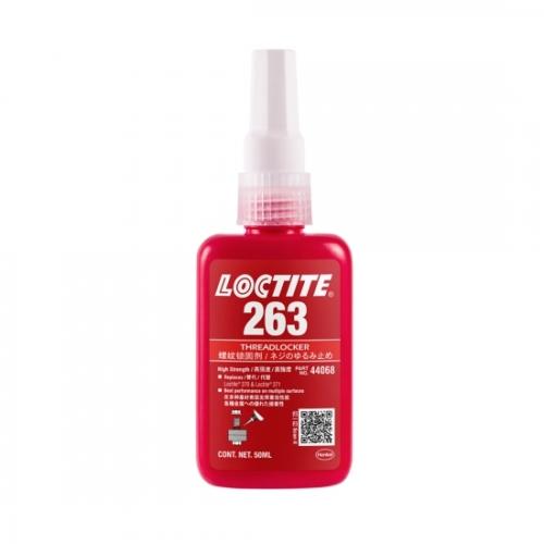 Loctite 263 Threadlocker