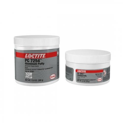 Loctite PC 7254 Aluminium Putty