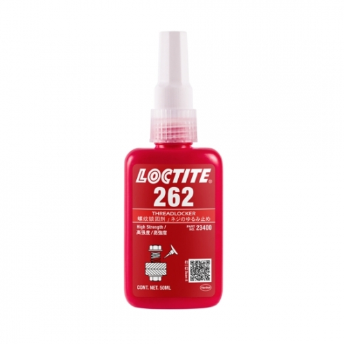 Loctite 262 Threadlocker
