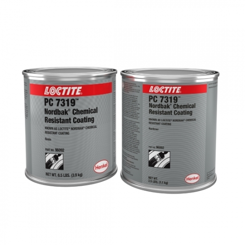 Loctite PC 7319 Chemical Resistant Coating