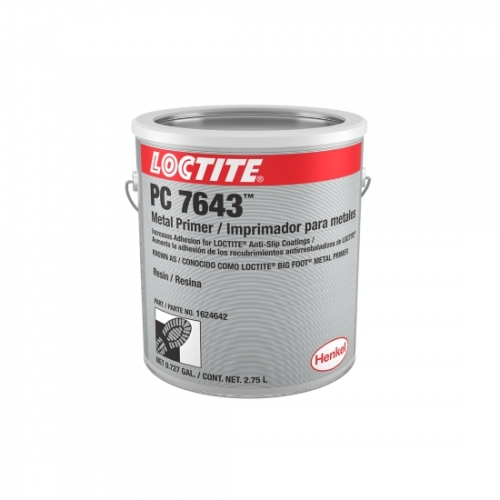 Loctite PC 7643 Metal Primer